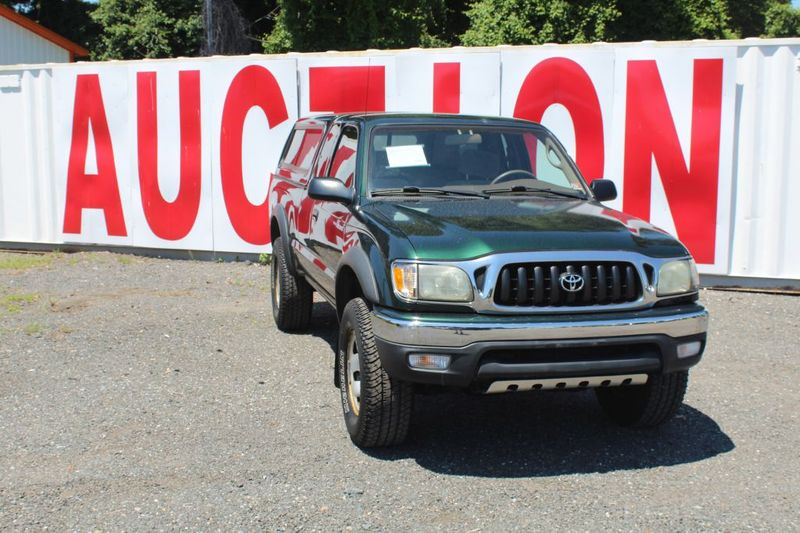 2003 Toyota Tacoma XTRACAB  city MD  South County Public Auto Auction  in Harwood, MD