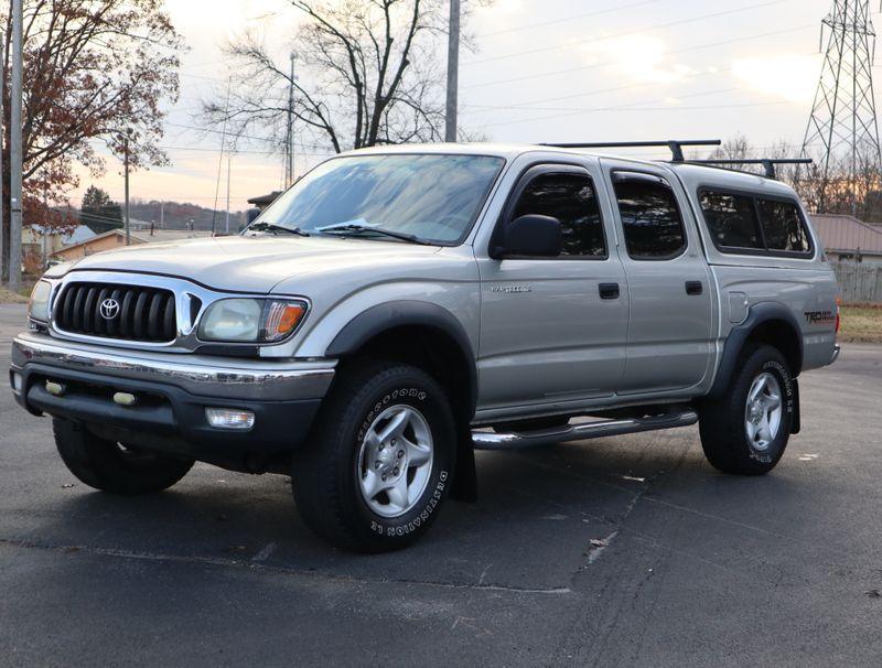 2003 Toyota Tacoma PreRunner  in Maryville, TN