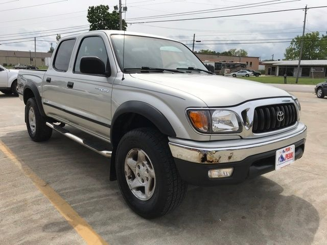 2003 Toyota Tacoma PreRunner in Medina, OHIO 44256