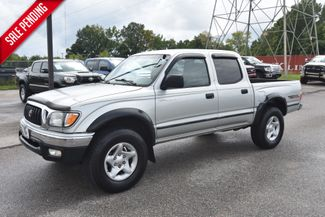 2003 Toyota Tacoma PreRunner in Memphis, Tennessee 38128