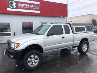 2003 Toyota Tacoma Pickup 2D 6 ft  city Montana  Montana Motor Mall  in , Montana