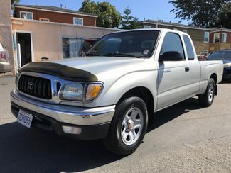 2003 Toyota Tacoma SR5 4Cyl Extended Cab in San Diego, CA 92110