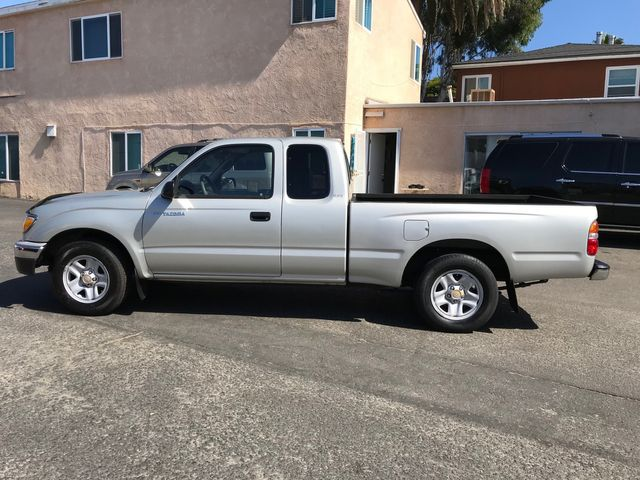 2003 Toyota Tacoma SR5 4Cyl Extended Cab
