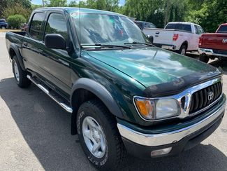 2003 Toyota Tacoma   city MA  Baron Auto Sales  in West Springfield, MA