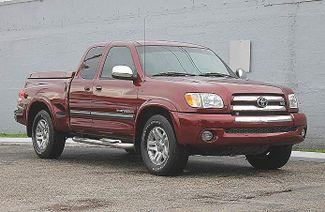 2003 Toyota Tundra SR5 Hollywood, Florida 27