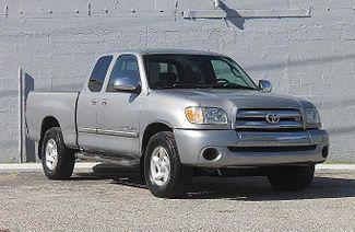 2003 Toyota Tundra SR5 Hollywood, Florida 1