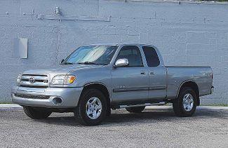 2003 Toyota Tundra SR5 Hollywood, Florida 21