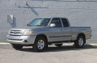 2003 Toyota Tundra SR5 Hollywood, Florida 10