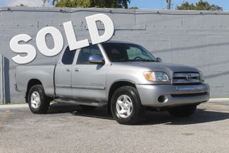 2003 Toyota Tundra SR5 Hollywood, Florida