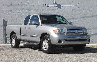 2003 Toyota Tundra SR5 Hollywood, Florida 26