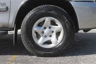 2003 Toyota Tundra SR5 Hollywood, Florida 33