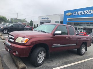 2003 Toyota Tundra SR5 in Kernersville, NC 27284