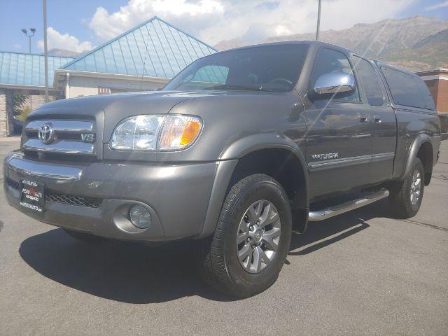 2003 Toyota Tundra SR5 LINDON, UT 14