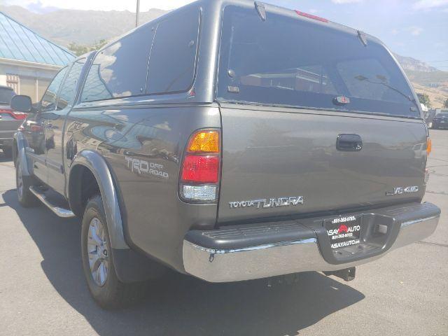 2003 Toyota Tundra SR5 LINDON, UT 16