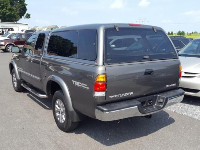 2003 Toyota Tundra SR5 LINDON, UT 4