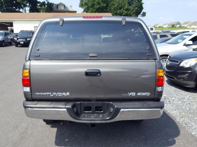 2003 Toyota Tundra SR5 LINDON, UT 5