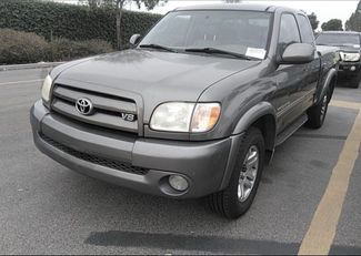 2003 Toyota Tundra Ltd in San Diego CA, 92110
