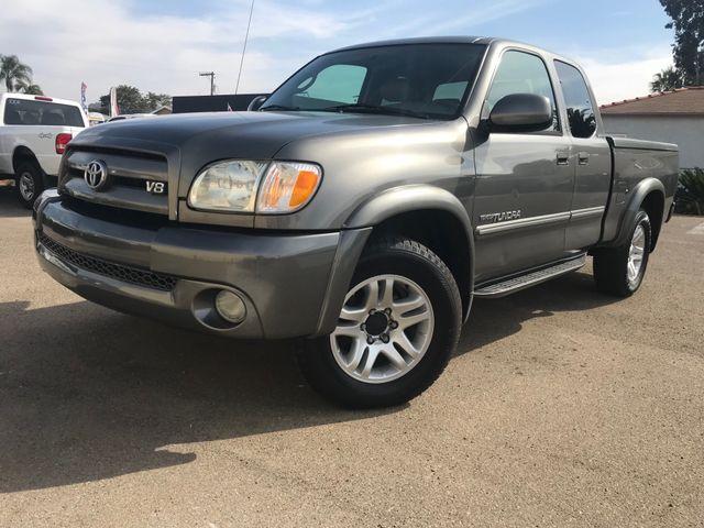 2003 Toyota Tundra Ltd