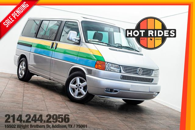 2003 Volkswagen EuroVan MV in Addison, TX 75001