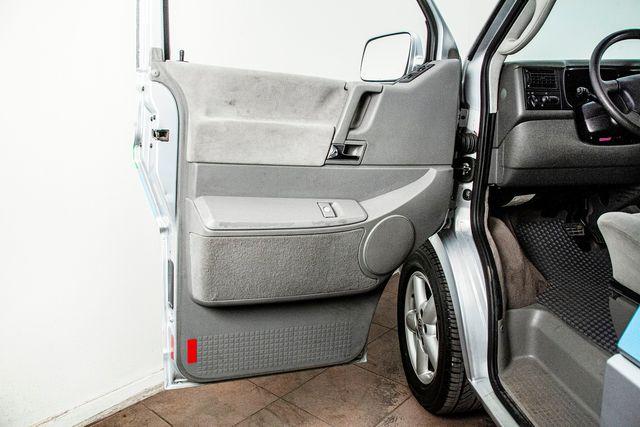 2003 Volkswagen EuroVan MV in Addison, TX 75001