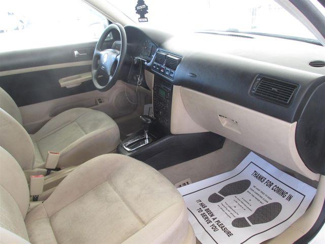 2003 Volkswagen Golf GL Gardena, California 8