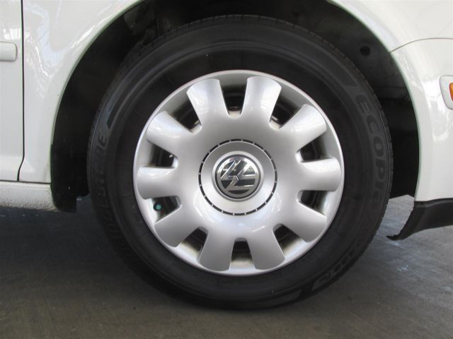 2003 Volkswagen Golf GL Gardena, California 14