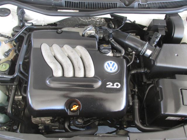 2003 Volkswagen Golf GL Gardena, California 15