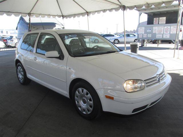 2003 Volkswagen Golf GL Gardena, California 3