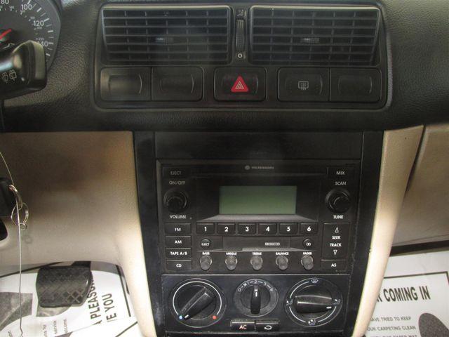 2003 Volkswagen Golf GL Gardena, California 6