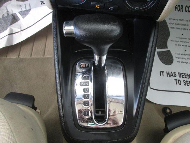 2003 Volkswagen Golf GL Gardena, California 7