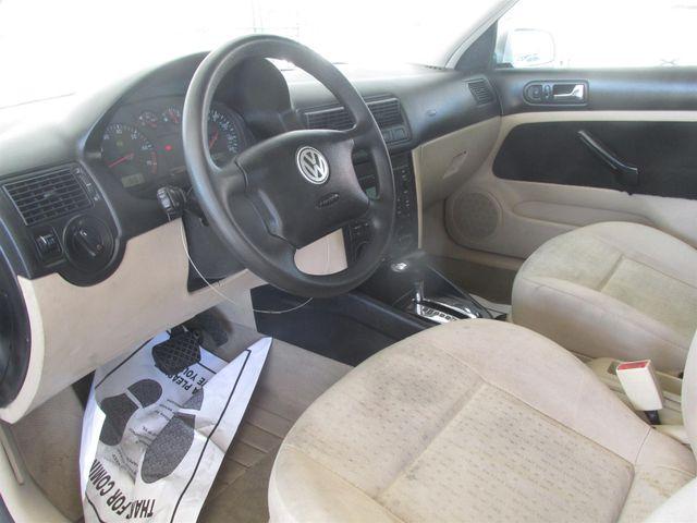 2003 Volkswagen Golf GL Gardena, California 4