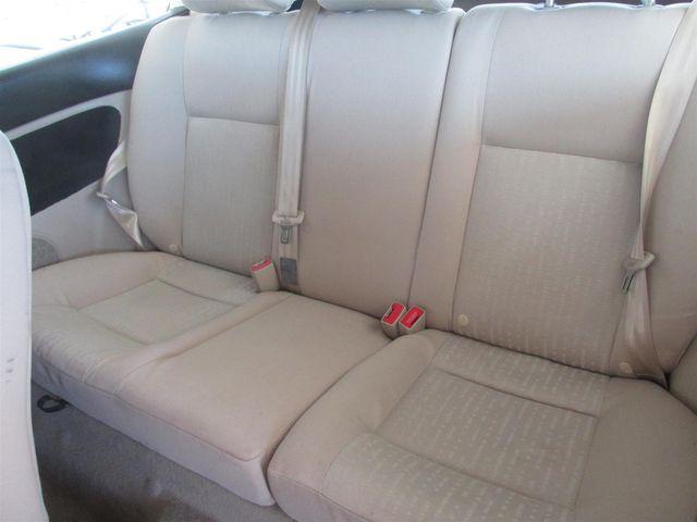 2003 Volkswagen Golf GL Gardena, California 10