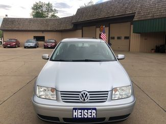 2003 Volkswagen Jetta GLS  city ND  Heiser Motors  in Dickinson, ND