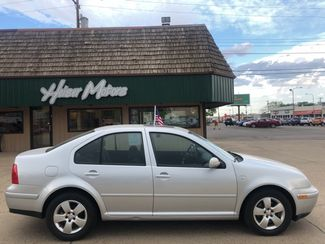 2003 Volkswagen Jetta GLS  city ND  Heiser Motors  in Dickinson, ND