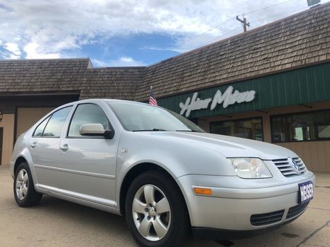2003 Volkswagen Jetta GLS in Dickinson, ND