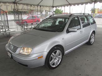 2003 Volkswagen Jetta GLS Gardena, California