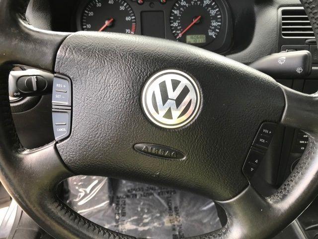 2003 Volkswagen Jetta GLS in Medina, OHIO 44256