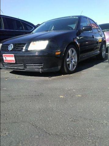 2003 Volkswagen Jetta GLS in