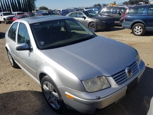 2003 Volkswagen Jetta GLX in Orland, CA 95963