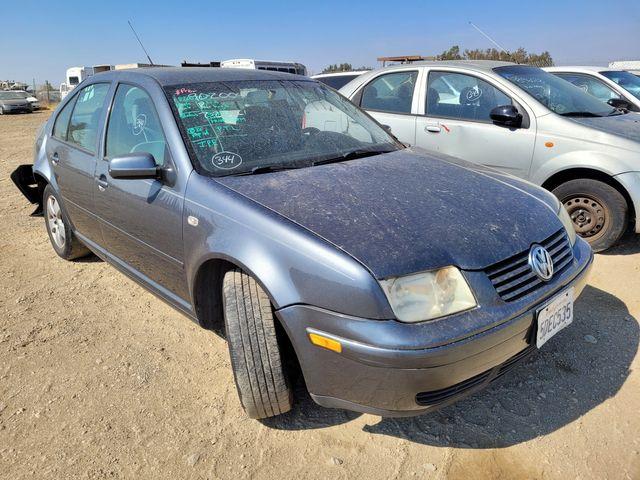 2003 Volkswagen Jetta GLS in Orland, CA 95963