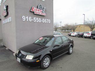 2003 Volkswagen Jetta GL in Sacramento, CA 95825