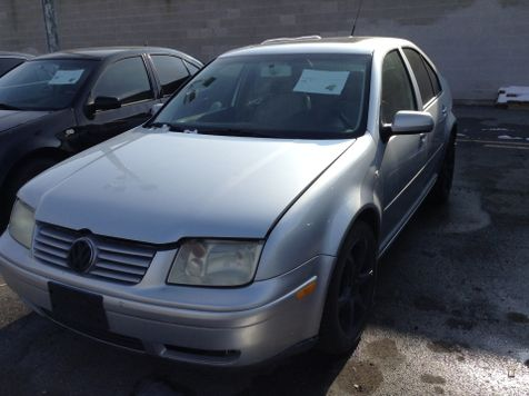 2003 Volkswagen Jetta GLS in Salt Lake City, UT