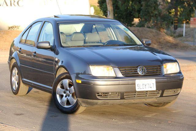 2003 Volkswagen Jetta GLS Santa Clarita, CA 3