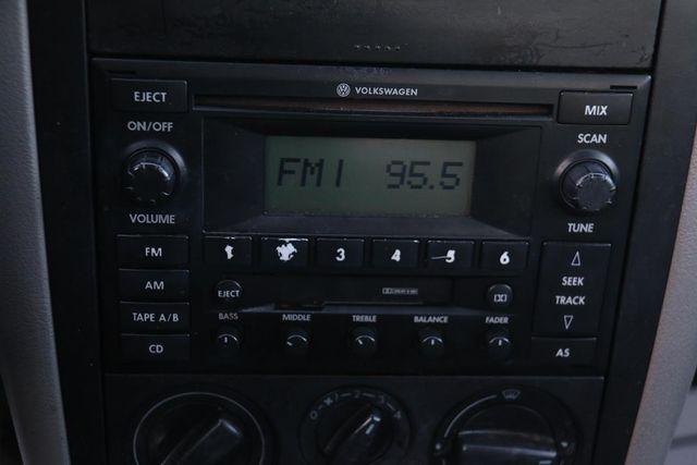 2003 Volkswagen Jetta GLS Santa Clarita, CA 20