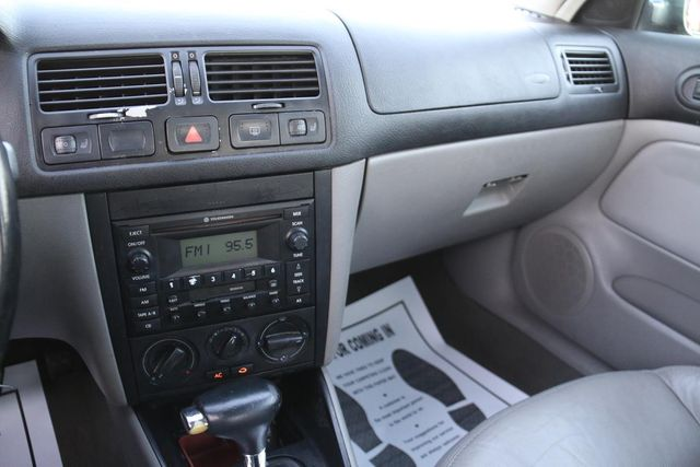 2003 Volkswagen Jetta GLS Santa Clarita, CA 17