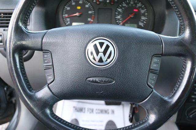 2003 Volkswagen Jetta GLS Santa Clarita, CA 24