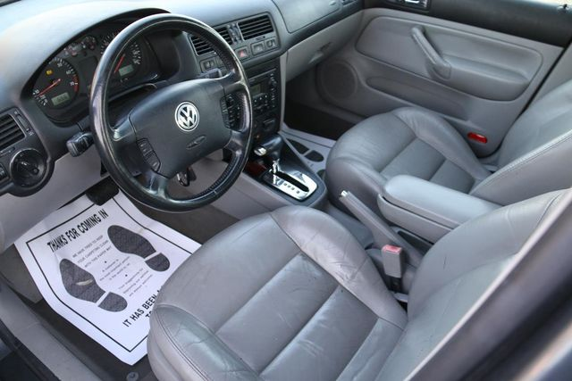 2003 Volkswagen Jetta GLS Santa Clarita, CA 8