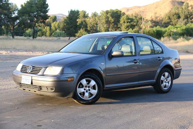 2003 Volkswagen Jetta GLS Santa Clarita, CA 1