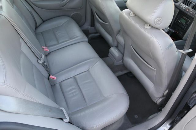 2003 Volkswagen Jetta GLS Santa Clarita, CA 16