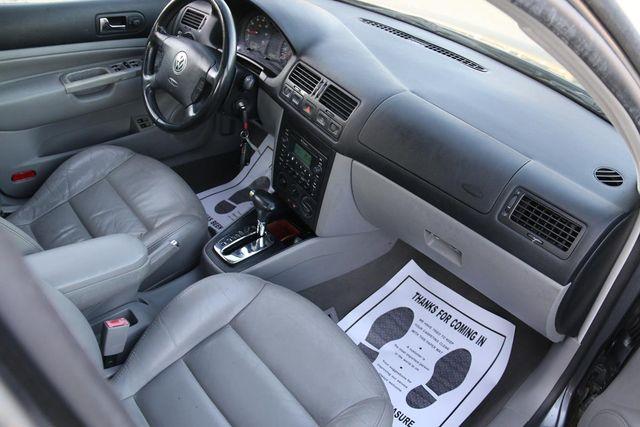 2003 Volkswagen Jetta GLS Santa Clarita, CA 9